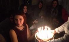 happy dance birthday
