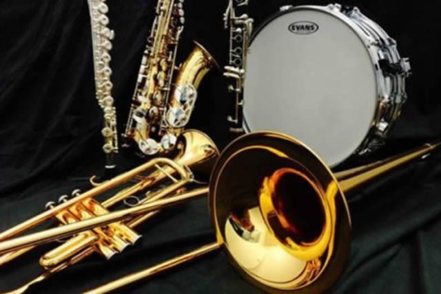 band instrument rentals at Musicality