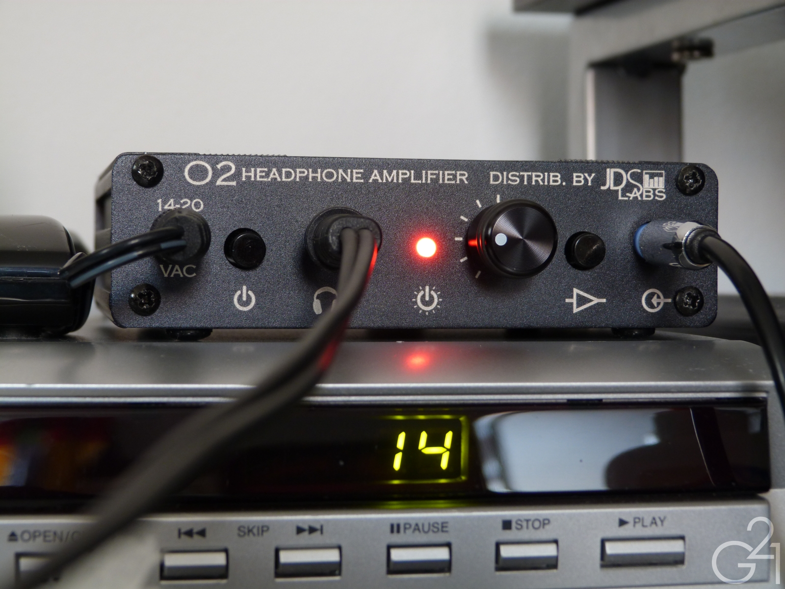 4cf7a804cb6 As you know by virtue of being one of my regular readers (or not), I  already posted about buying a JDS Labs O2 + ODAC combo to replace the  Schiit Magni and ...
