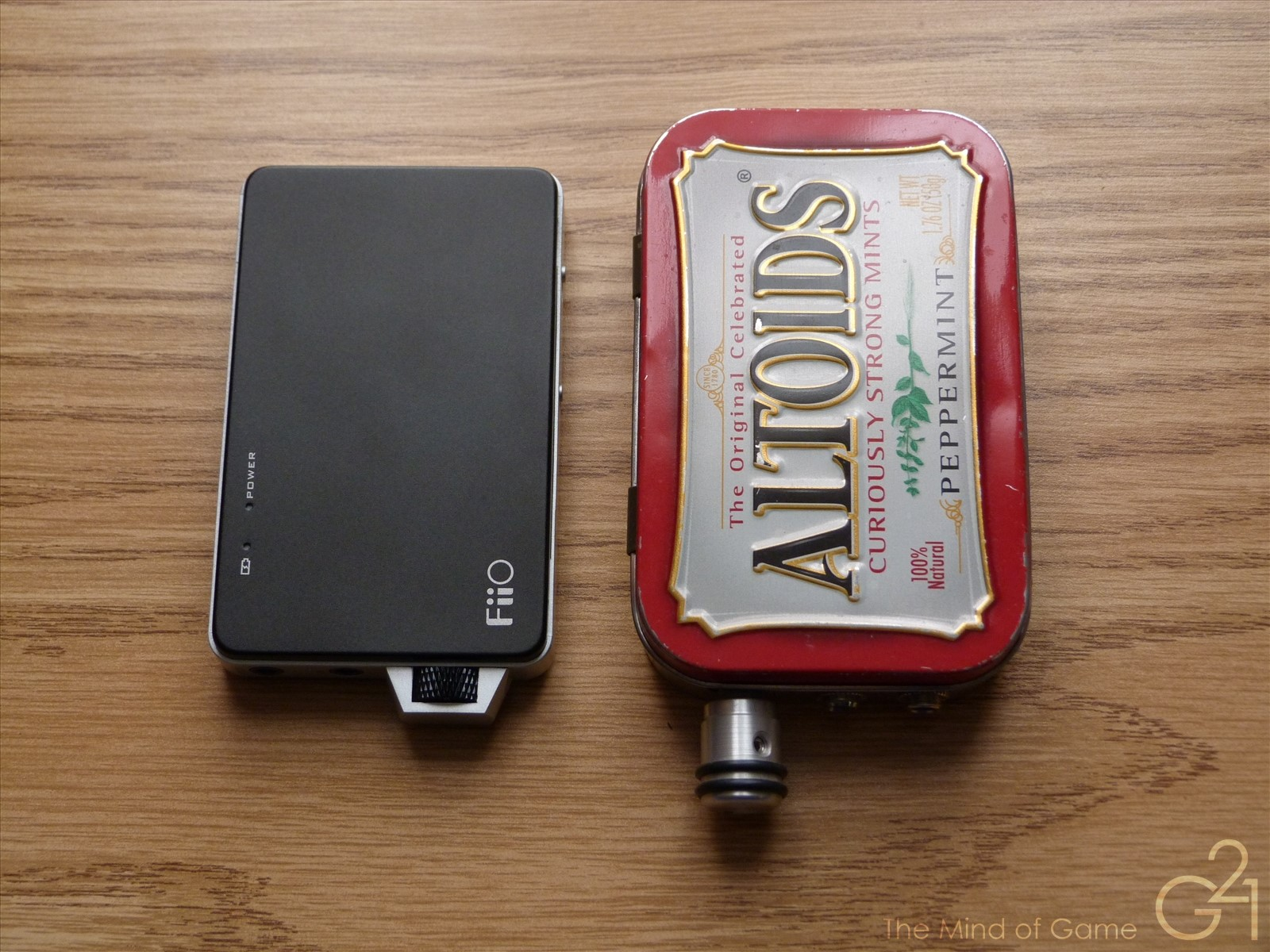 Amplifier Round Up Part 3 Fiio E11 Musical Musings Cmoy Headphone 9