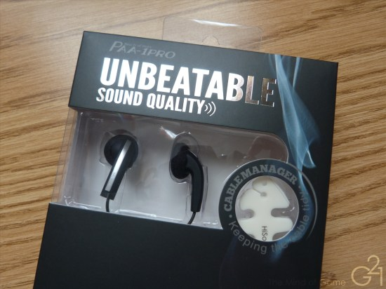 HiSoundAudio PAA-1Pro 8