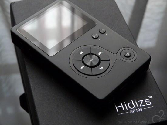 Hidizs AP100 4