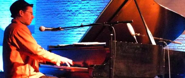 Alon Nechushtan | Jazz | Pianist