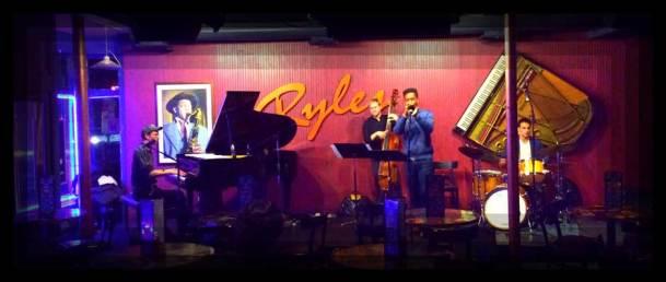 Ryles Jazz Festival