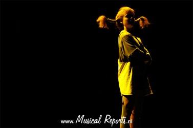 © Danny Kaan   Musical Reports