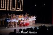 Billy Elliot - © Renate van Dijk