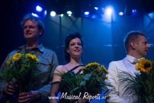 © Renate van Dijk   Musical Reports