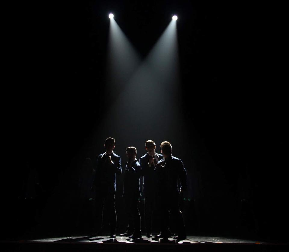 Jersey Boys in Manila: Oh What A Night!