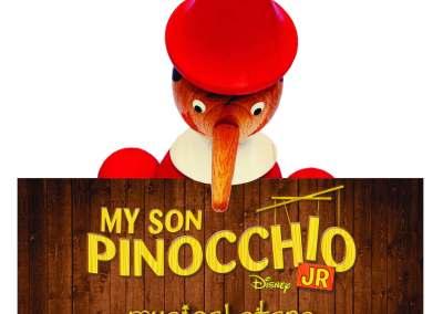 2016 – Pinocchio