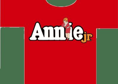 2018 – Annie