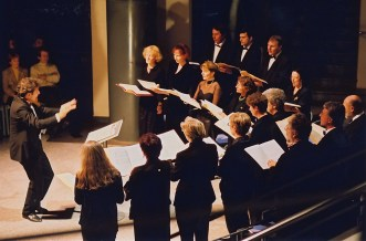 _4 - 2000-12 Concert Clermont-Ferrand Musée Photo 2