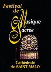 _8bis - 2000-08-18 Concert Saint-Malo Programme couverture p.1