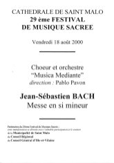 _8ter - 2000-08-18 Concert Saint-Malo Programme p.1