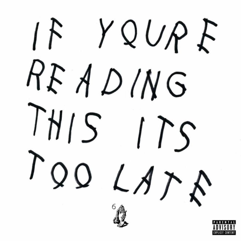 Drake - IYRTITL