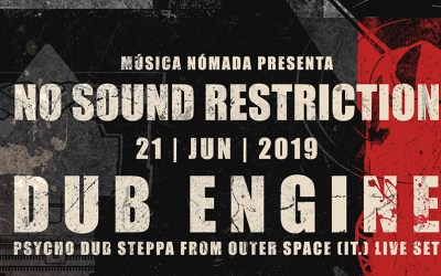 No Sound Restriction – Dub Engine