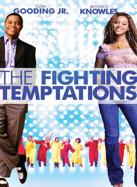 Image result for The Fighting Temptations (2003)