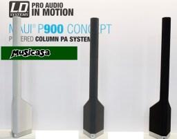MAUI® P900 Concept