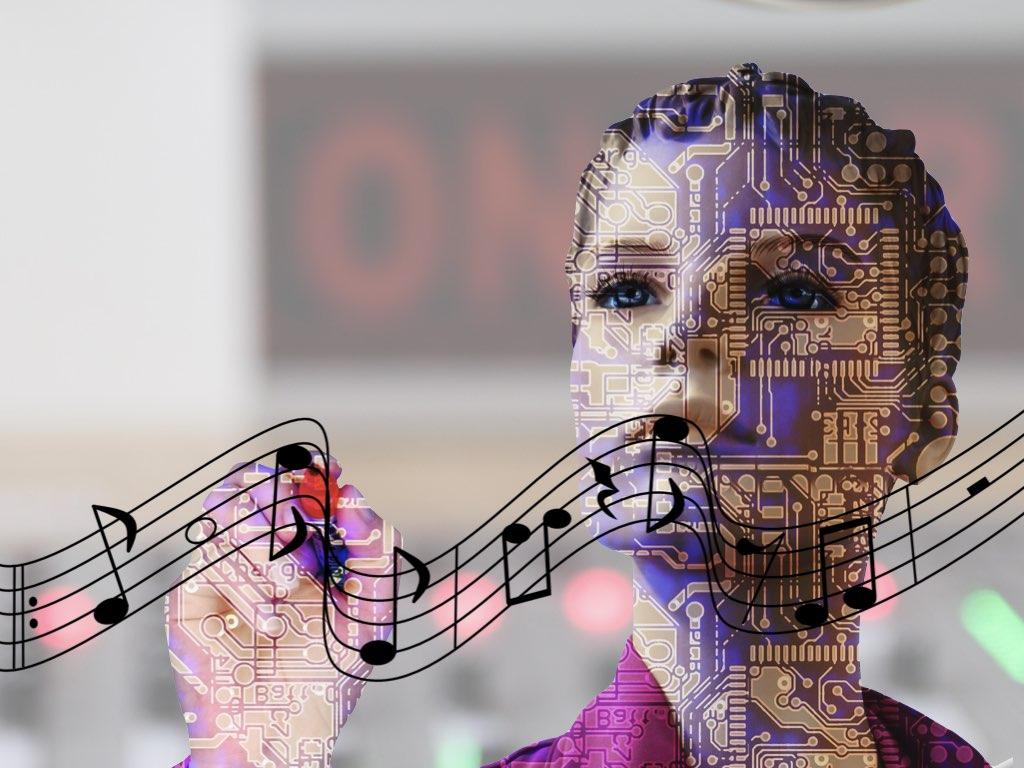 Inteligência Artificial impacta o mercado da música - Música sem Segredos