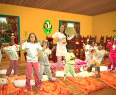 Tic-Tac – Cristina Mel