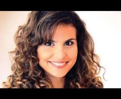 Soube que me amava – Aline Barros
