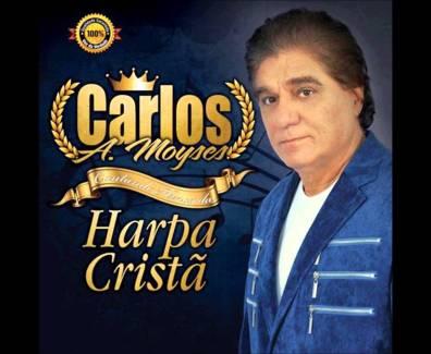 A face adorada – Carlos Moyses