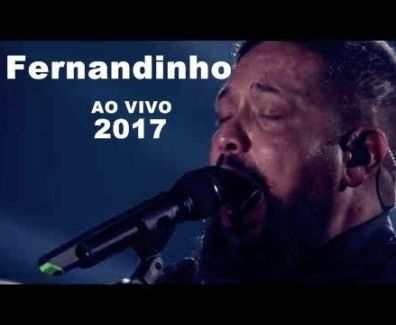 Não Mais Escravos – Fernandinho