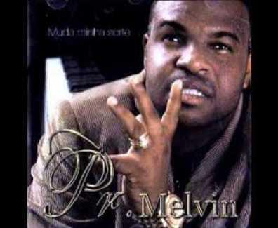 Do Jeito que você Entrou – Pr.Melvin