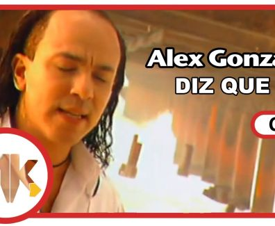 Diz Que Sim – Alex Gonzaga