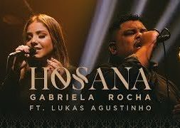 Hosana – Gabriela Rocha