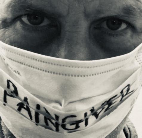 Dan Cross - Paingiver