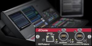 Roland_M5000_Dante_Card