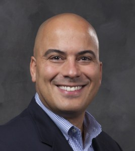 José Rivas, managing director para América Latina