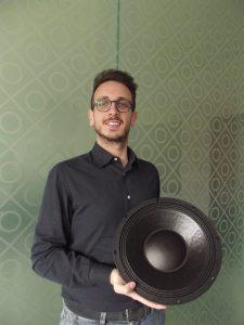 Gianluca Dalessandro