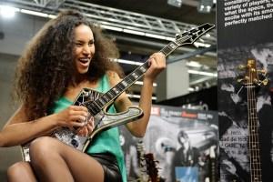 Ibanez también dirá presente en Musikmesse 2017