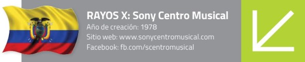 Sony Centro Musical