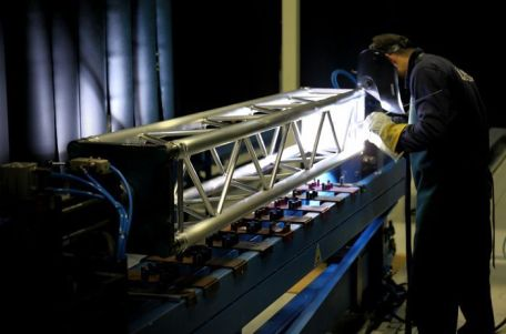 prolyte-truss-welder