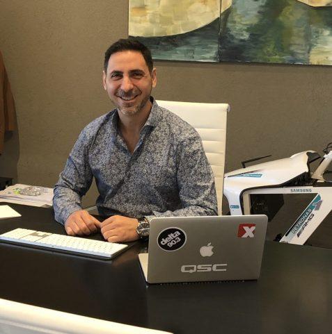 Guillermo Promesti CEO