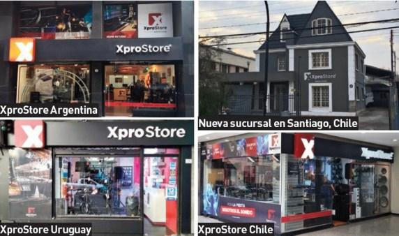XproStore