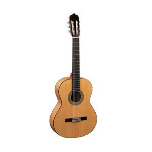 Guitarra flamenca alhambra f3