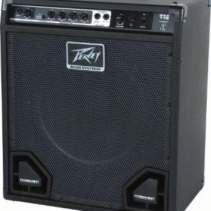 Peavy MAX 115 Bass Amplificador