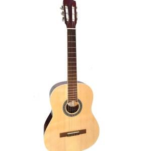 Guitarra clásica Ashton CG4BR
