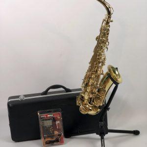 Pack Saxofón Classic Contabile alto
