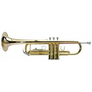 Trompeta Sib Ashton TR10