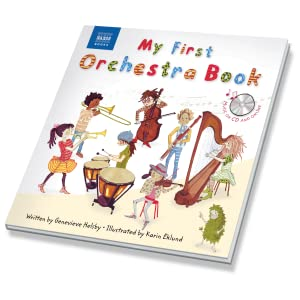 My first orchestra