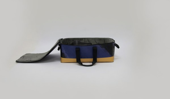 drum hardware bag eco handcrafted musicbags.crea-re.com 3