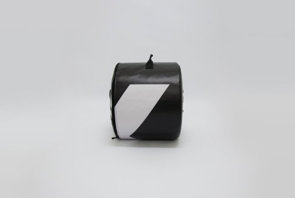 Floor tom bag from handcrafted drum set bag by music bags.crea-re.com 3