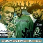 PLAYZ – SUMMERTIME IN SC ft. CHRIS RENE & FURY FIGEROA