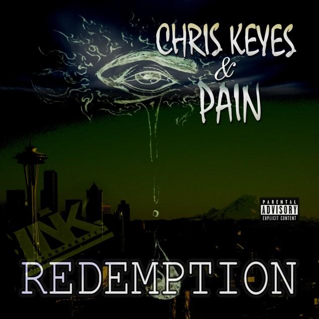 CHRIS KEYES & PAIN FRONT INTERNET