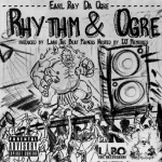 EARL RAY DA OGRE MIXTAPE REVIEW