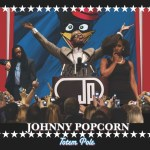 "JOHNNY POPCORN ""TOTEM POLE"" ALBUM REVIEW"